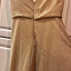 9c044eb6ede Jenny Yoo Dresses - Jenny yoo Madelyn drape neck formal dress
